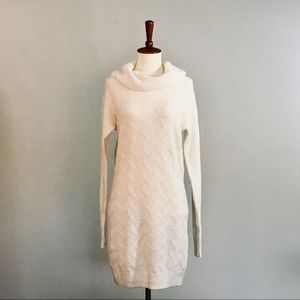 New Mossimo Sweater Dress